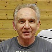 Gerd Laube